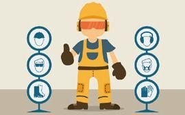 10 dicas para evitar os acidentes no trabalho