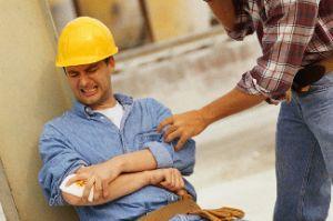 Exemplos de Acidente no Trabalho