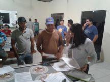 Empresa: Agropecuária Sol Nascente