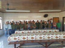EMPRESA: DARCY G. FERRARIN - FAZENDA SANTA MARIA DA AMAZÔNIA